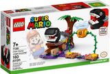 Lego Mario 71381 Chain Chomp Jungle Encounter 2021