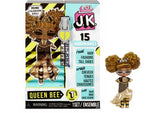 L.O.L Surprise J.K Mini Fashion Doll - Queen Bee