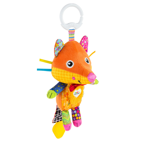 Lamaze Flannery the Fox - David Rogers Toymaster