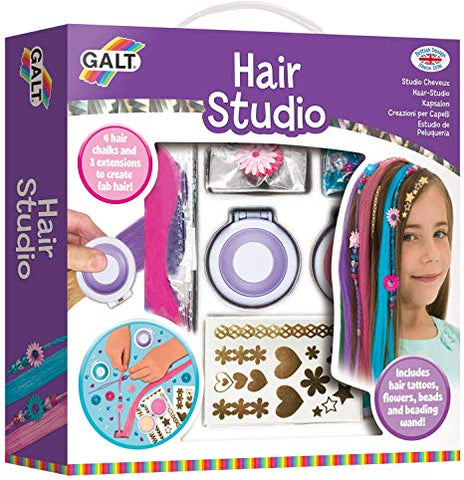 Galt Hair Studio - David Rogers Toymaster