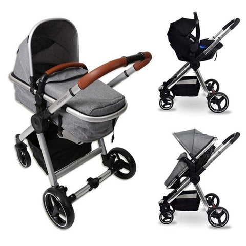 Babylo Panorama Travel System - David Rogers Toymaster