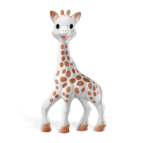 Sophie the Giraffe - David Rogers Toymaster