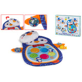 Win Fun Penguin Sleepy Time Play Mat