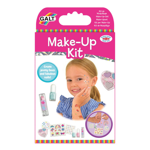 Galt Make-Up Kit - David Rogers Toymaster