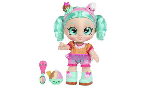 Kindi Kids Peppamint Doll - David Rogers Toymaster