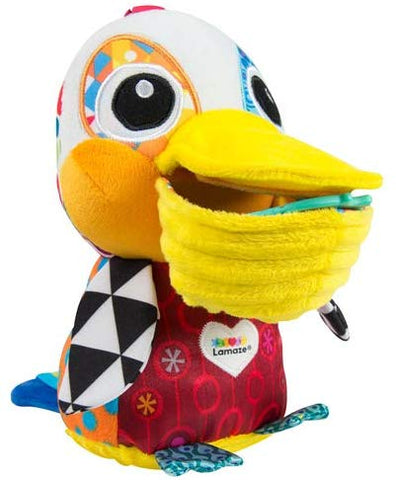 Lamaze Phillip the Pelican - David Rogers Toymaster