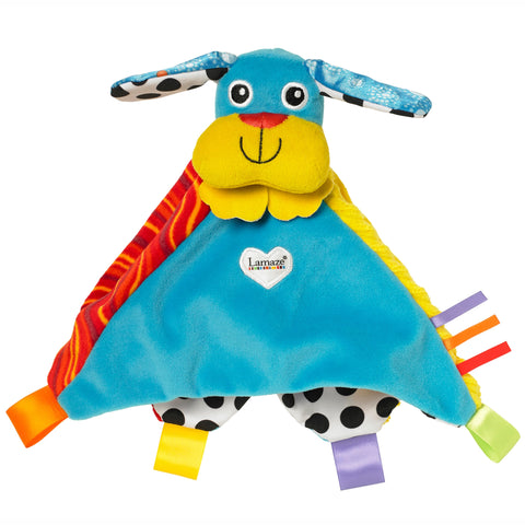 Lamaze Pippin the Puppy - David Rogers Toymaster