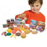 Casdon Grocery Set - David Rogers Toymaster