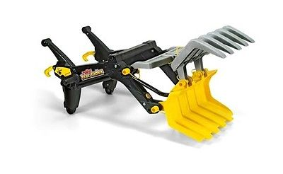 Rolly Toys Timber Loader - Jeiku Sales