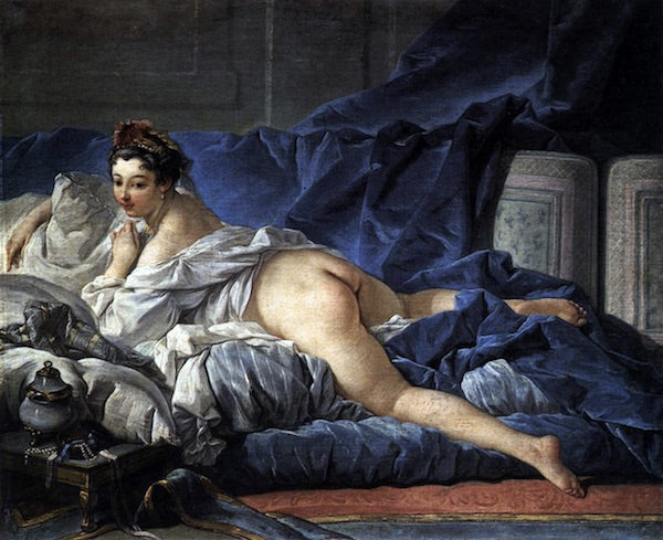 Naked vs. Nude | Sexy Art History