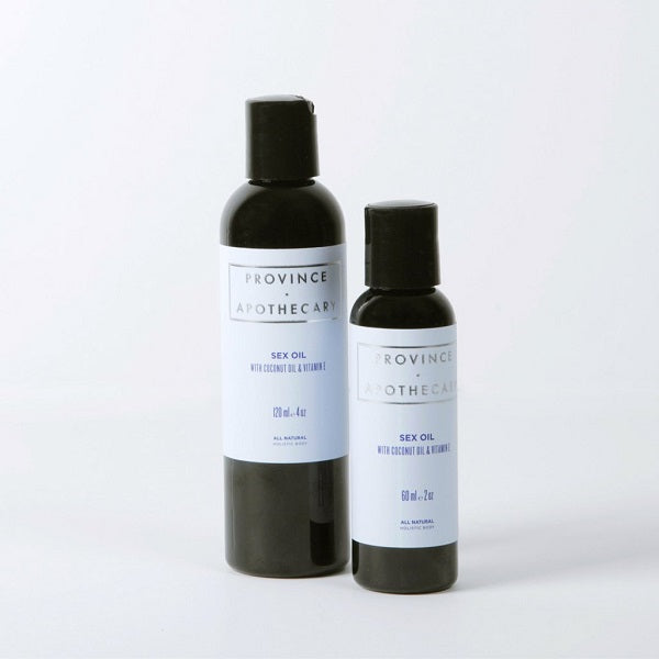 Nox Shop : Province Apothecary Sex Oil