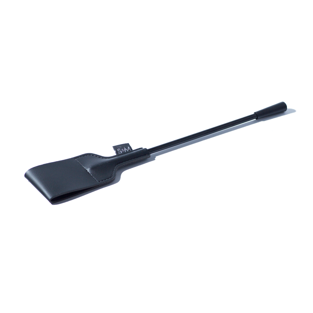 Vegan Leather Riding Crop
