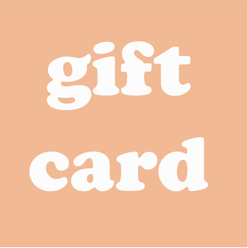 Nox Gift Card | USD
