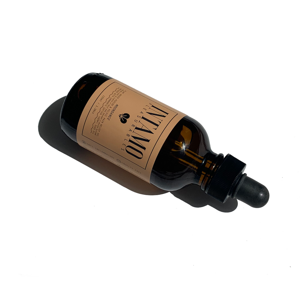 Intamo Moondance Soothing Oil