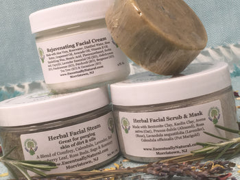 Facial Care Collection