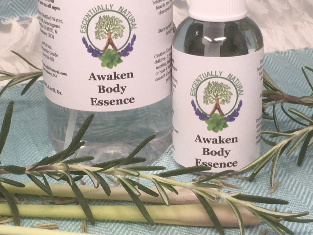 Awaken Body Essence