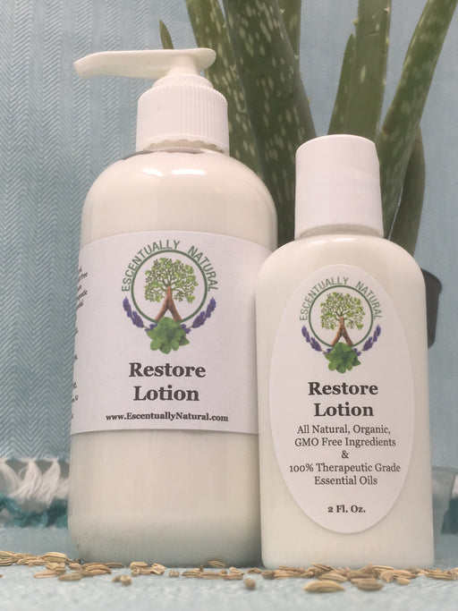 Restore Hand & Body Lotion