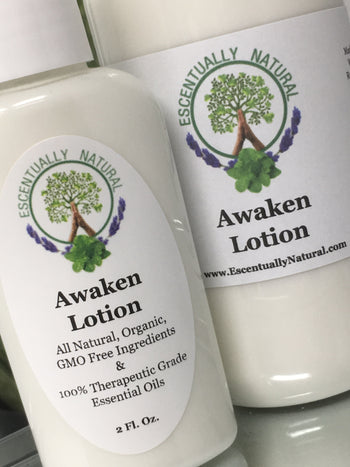 Awaken Hand & Body Lotion