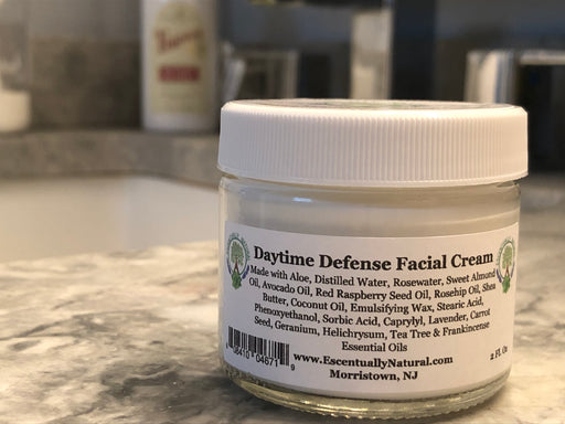 WS Daytime Defense Facial Cream