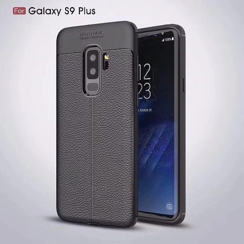 Luxury Shockproof Armour Cover for Samsung Galaxy S9 and S9 Plus - godigita