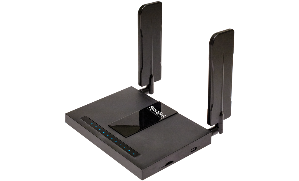 ReadyNet LTE520 Wireless Router