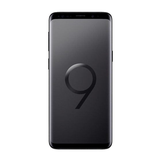 Samsung - Galaxy S9 64GB