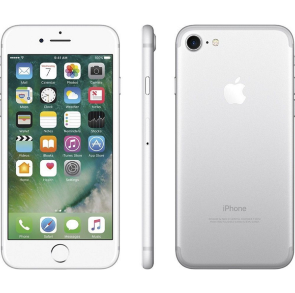 Apple iPhone 7 - (Renewed)
