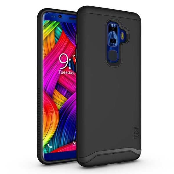 G3 & G3+ Nuu Mobile - MERGE Heavy Duty Dual Layer Protective Case