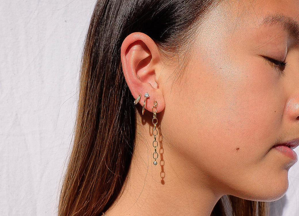 Everything You Need to Know About Ear Stacking