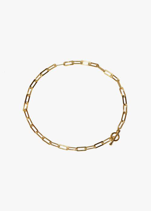 Marla Chain Necklace in Gold