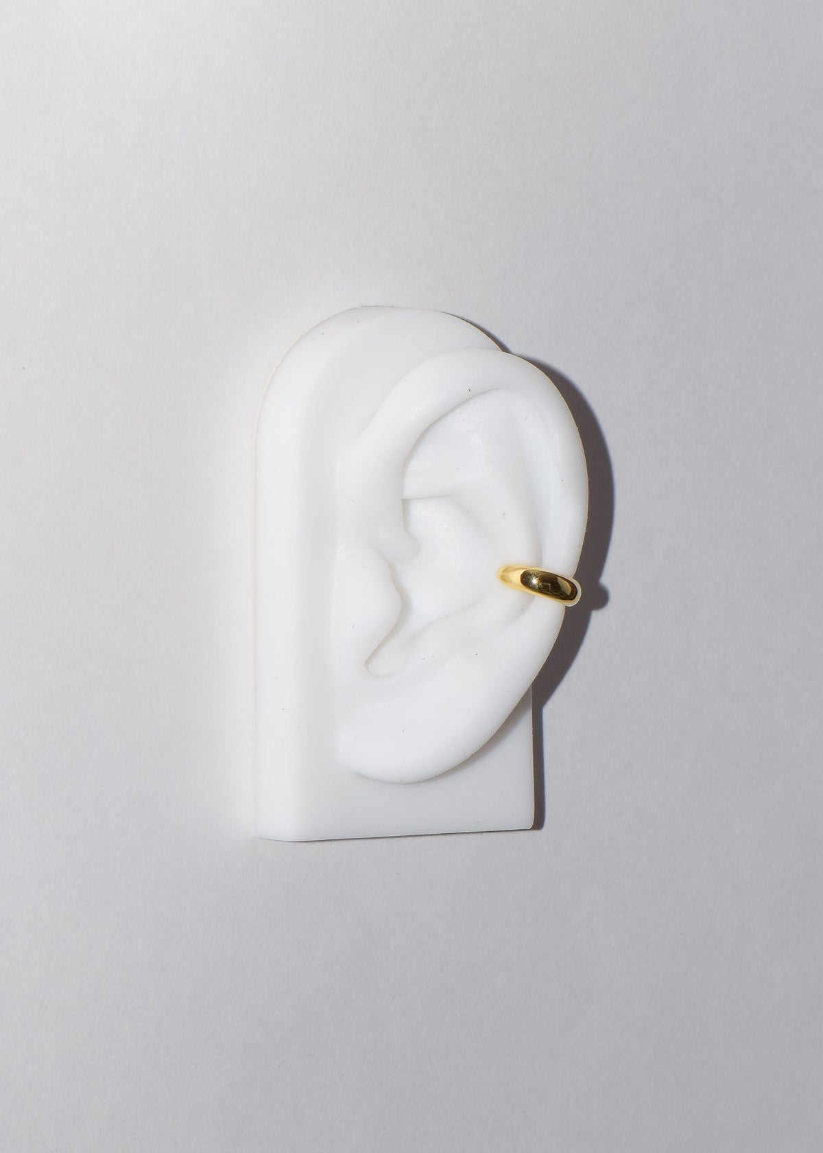Paloma Ear Cuff in Gold