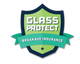 Glass Protect Badge