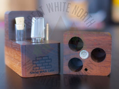 Sticky Brick - HydroBrick Maxx - Great White North Vaporizer Co. | www.vapenorth.ca