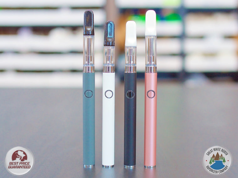 Verified Nova 510 Vape Pen