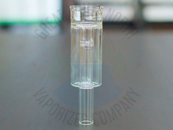 Fury Edge Glass Bubbler by Healthy Rips