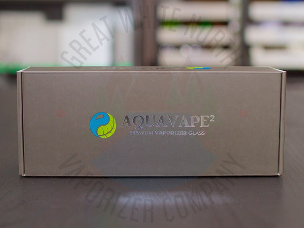 The Aqua Tube - Great White North Vaporizer Co. | www.vapenorth.ca