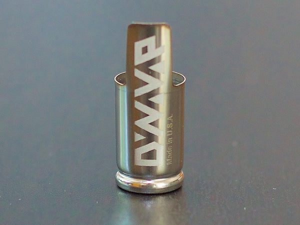 DynaVap - Low Temperature Captive Cap