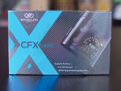 Boundless CFX - Great White North Vaporizer Co. | www.vapenorth.ca