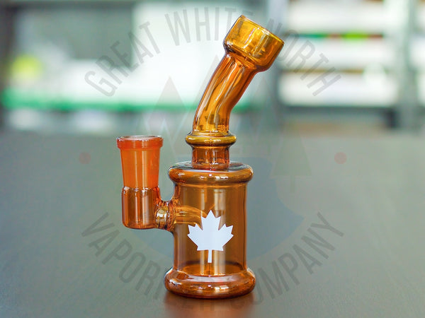 The Mini Can - 14mm Female Joint - Great White North Vaporizer Co. | www.vapenorth.ca