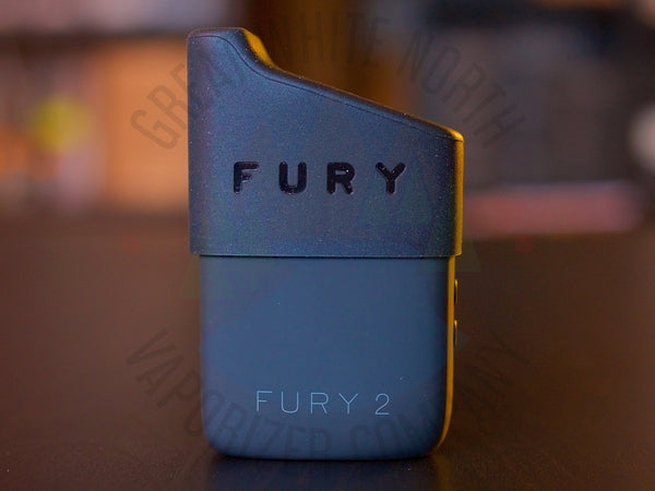 Healthy Rips Fury 2 - Great White North Vaporizer Co. | www.vapenorth.ca