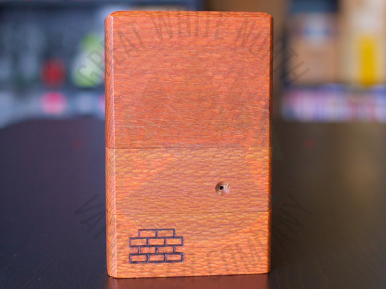 Sticky Brick Exotic - Junior Leopardwood