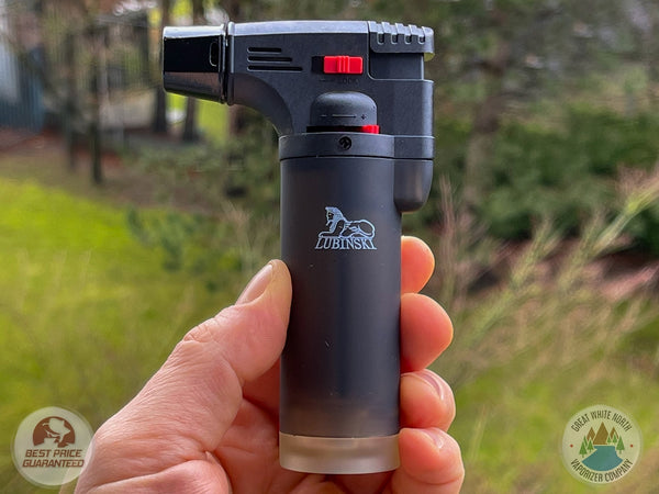 Lubinski SK-79 Single Flame Butane Torch