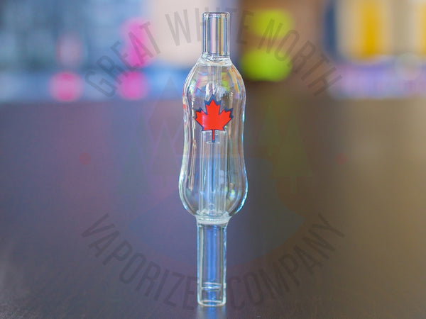 Great Lakes Ghost MV1 Bubble Straw - Great White North Vaporizer Co. | www.vapenorth.ca