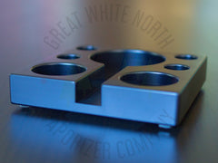 E-Nano Aluminum Stando - Great White North Vaporizer Co. | www.vapenorth.ca