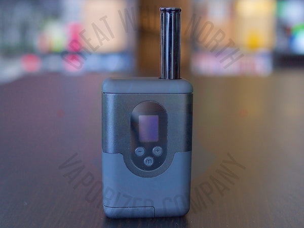 Arizer Go (ArGo) Extended Stem - Great White North Vaporizer Co. | www.vapenorth.ca