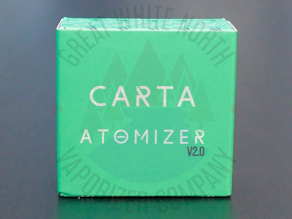 Carta Dry Herb Atty by Focus V