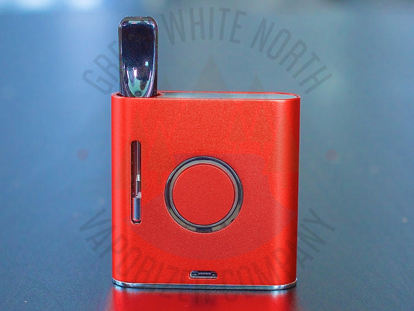 The V-Mod Smart Pod System by VapMod - Great White North Vaporizer Co. | www.vapenorth.ca
