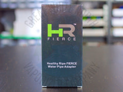 Healthy Rips Fierce Official Water Pipe Adapter - Great White North Vaporizer Co. | www.vapenorth.ca