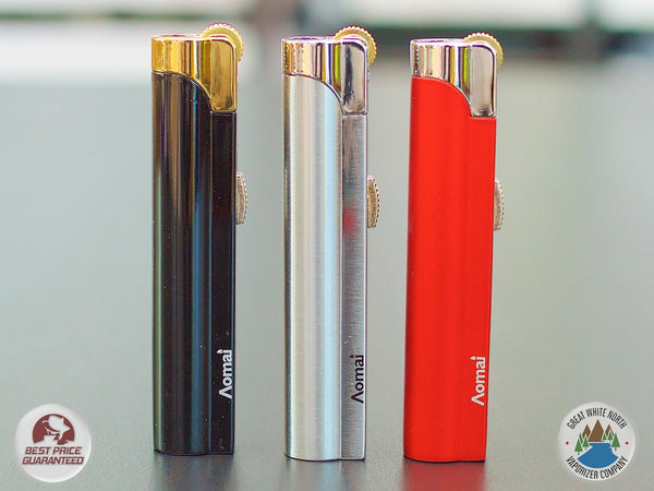 Aomai Stealth Butane Lighter