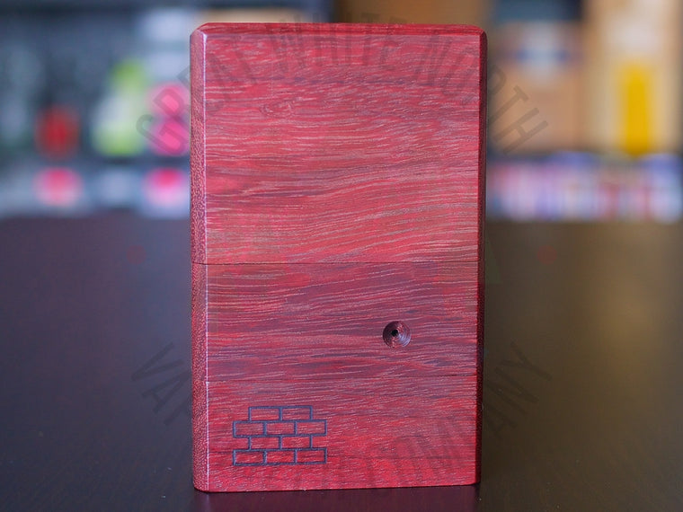 Sticky Brick Exotic - Junior Purpleheart